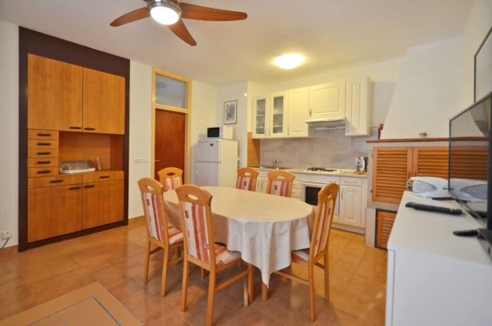 villa tomislav apartment1 kitchen 01
