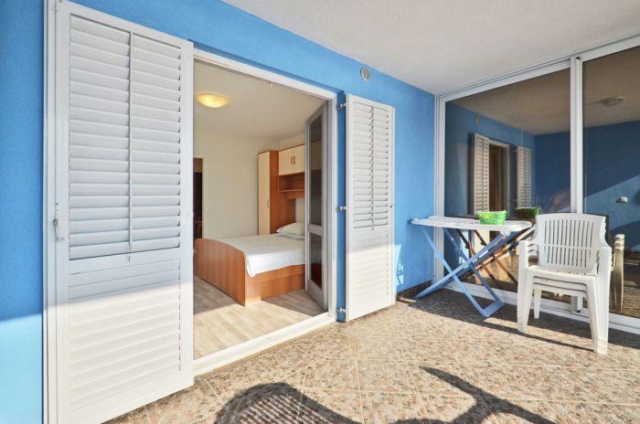 villa tomislav apartment2 terrace 12