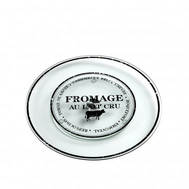 plateau a fromage tournant jardinerie