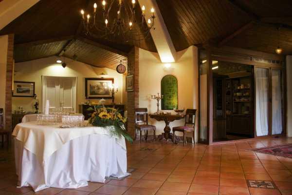 Bed and Breakfast Villa Vetri Pergusa Enna