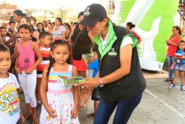 Gobierno  de Wilmar Barbosa, alcalde de Villavicencio, entregará este viernes kits escolares