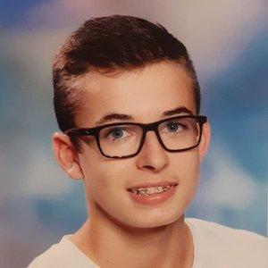 Arthur - 15 ans