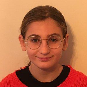 Romane - 11 ans