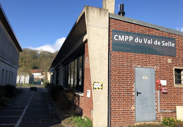 CMPP du Val de Selle