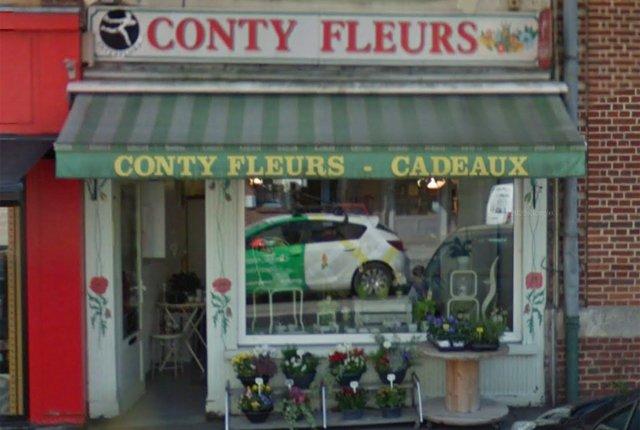 Conty Fleurs