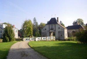 Château de Luzières