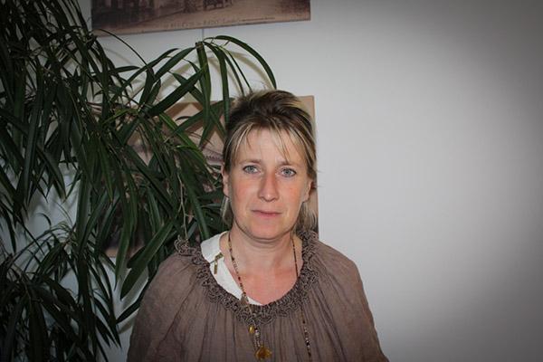 Céline DUMARTIN