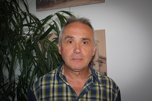 Jean-Pierre DUPOUY