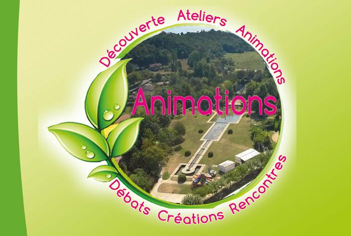Programme Animation Eugénie Santé Nature