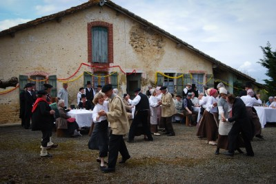 Tournage 150ans (5)