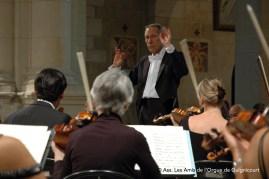 14/09/2013 - Concert de l'Orchestre de Picardie, direction Arie van Beek