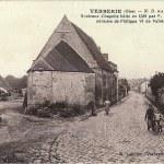 Notre-Dame des Monts à Verberie