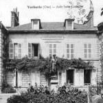 Hospice Saint-Corneille