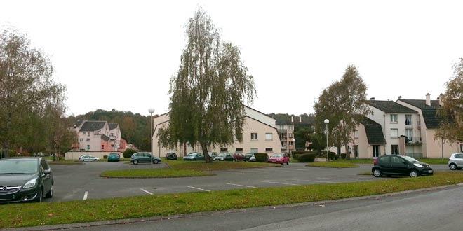 Visite de patrimoine avec Picardie Habitat : un point de situation