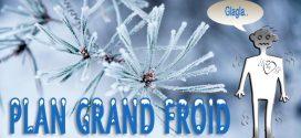 Plan grand froid : un communiqué de la préfecture de l'Oise