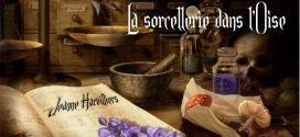 La sorcellerie dans l'Oise ; Jeanne Harvilliers