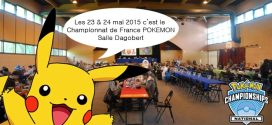 Championnat de France Pokemon 2015
