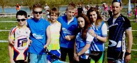 VTT : des champions à Verberie