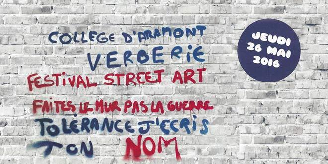 Aidons nos collégiens, soutenez le projet du collège d'Aramont !