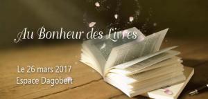Au bonheur des livres @ Espace Dagobert | Verberie | Hauts-de-France | France