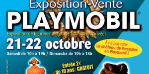 Expo Playmobil @ Espace Dagobert | Verberie | Hauts-de-France | France