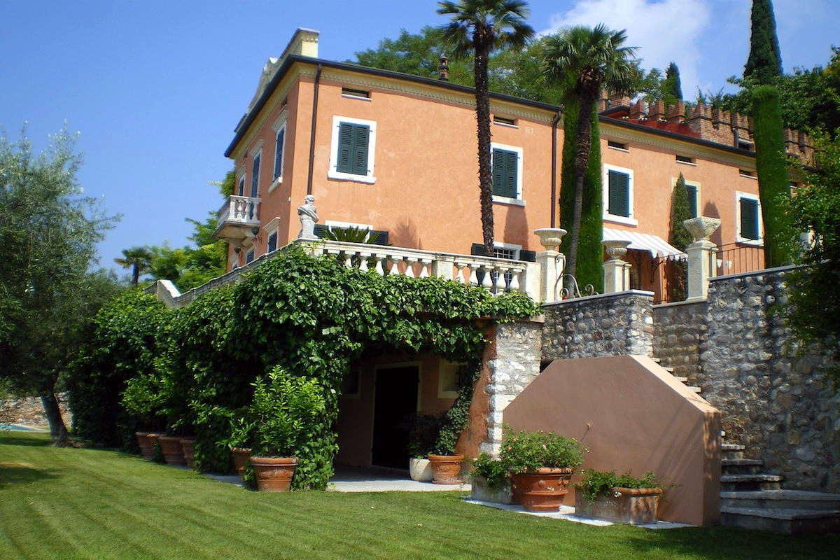 Immobili Esclusivi Sul Lago Di Garda