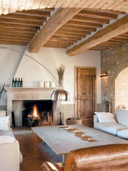 Toscana e vino in un wine resort di charme  VilleCasali