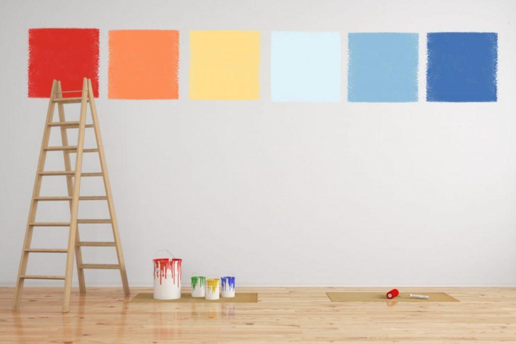 Sia che tu voglia cambiare totalmente stile o che preferisca semplicemente rinfrescare le pareti con una tinta diversa, non temere: Dipingere Le Pareti Di Casa Come Fare La Scelta Giusta Ville Casali