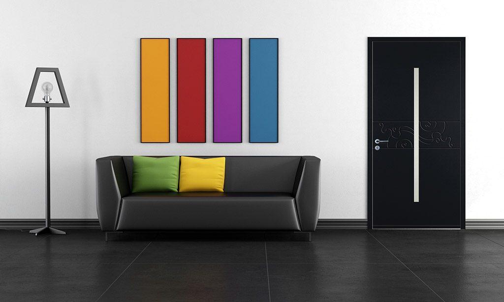 Abbinare Colori Pareti E Pavimenti Latest Abbinare Colori