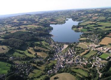 Tourisme  Villefranche de Panat Aveyron 12