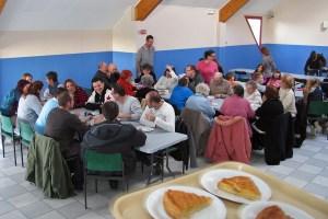 comité des fêtes Villeneuve sur Auvers