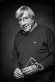 Pierre P. - Membre du CA en charge des concours - atelier paysage