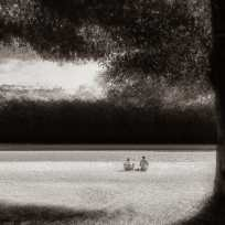 Patrick NGuyen - Pause détente
