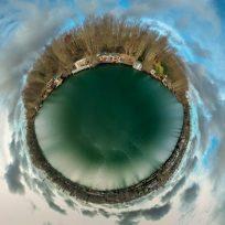 Patrick NGuyen - vue aérienne de la grande ile d'Egly