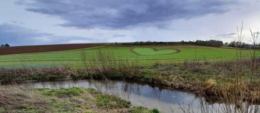 Alain MARTEL - Aimer les Agriculteurs - Rennemoulin