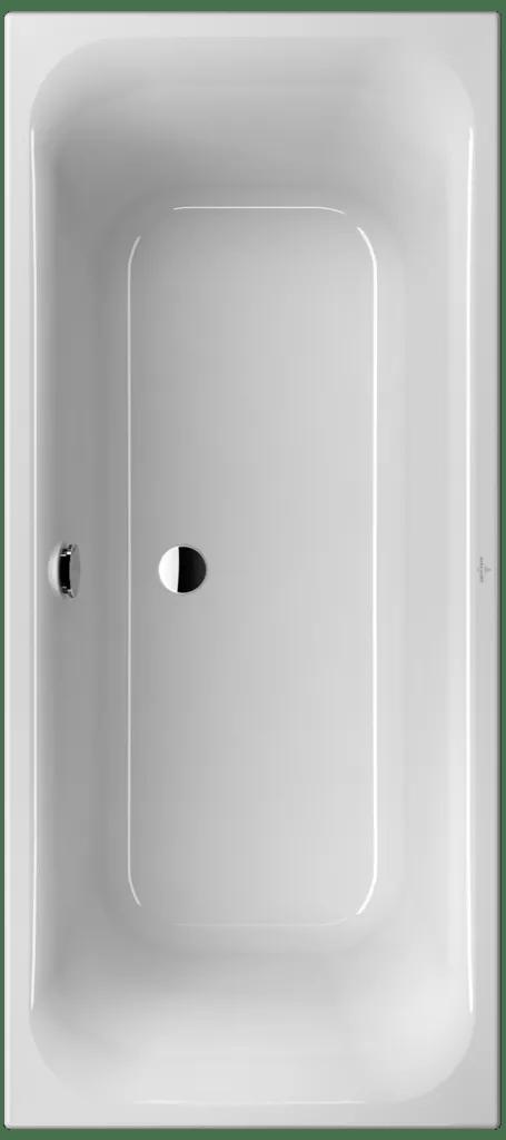 Onovo Baignoire Rectangulaire UBA170FDN2V Villeroy Amp Boch