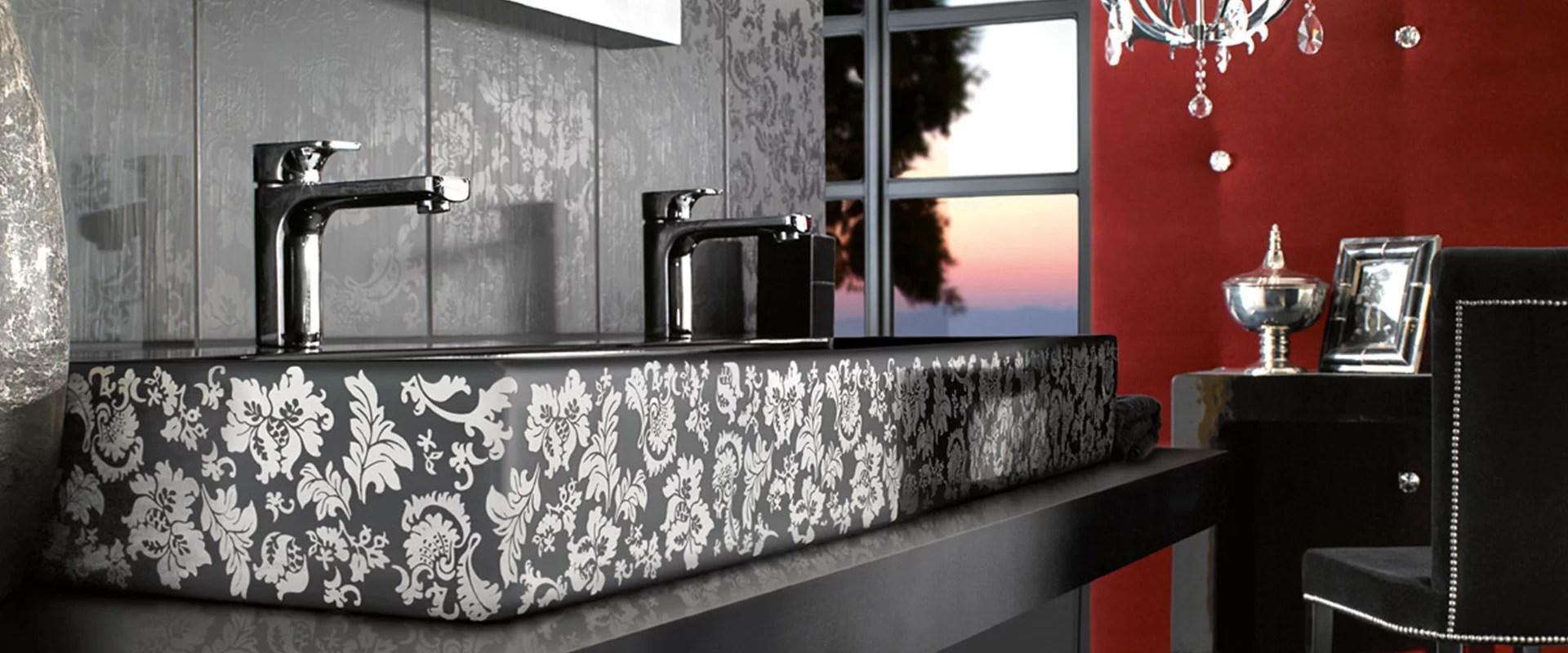 Bathroom Design With Villeroy Amp Boch