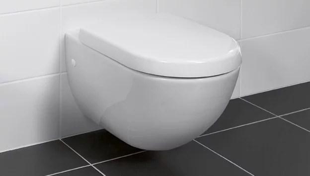 Kleines Bad mit Dusche  Raumlsungen  Villeroy  Boch