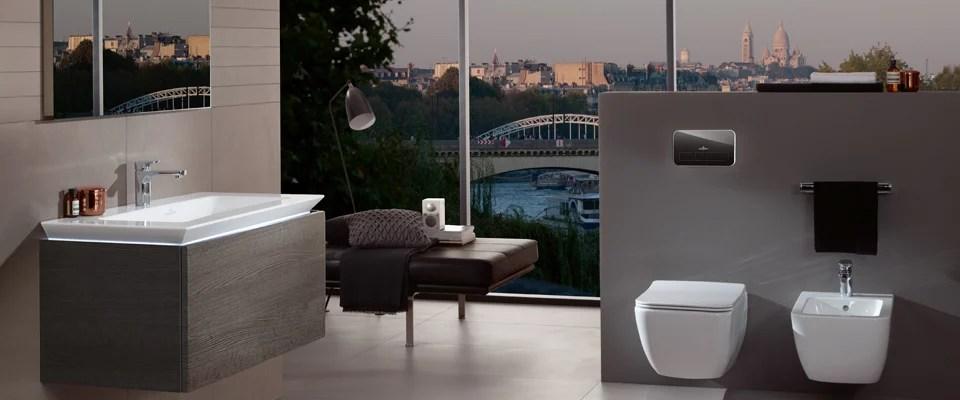 Kollektion Legato von Villeroy  Boch  Moderne Wohnlichkeit funktional und vielfltig
