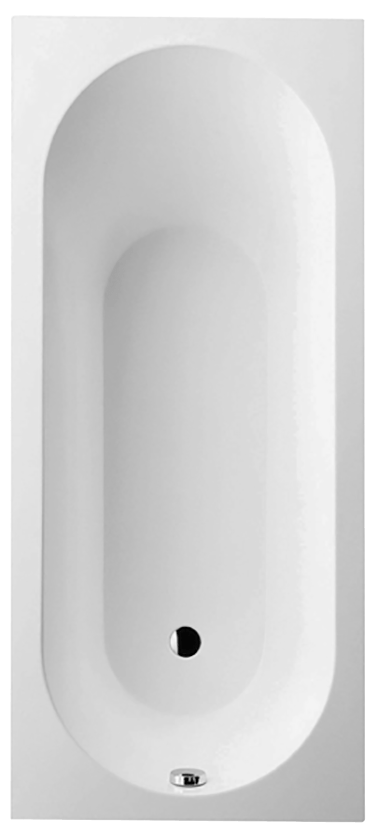 Oberon Badewanne Rechteck UBQ180OBE2V Villeroy Amp Boch