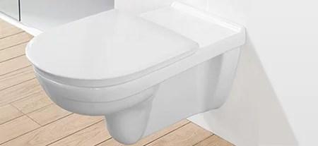 Les Toilettes Villeroy Amp Boch Lalliance De Linnovation