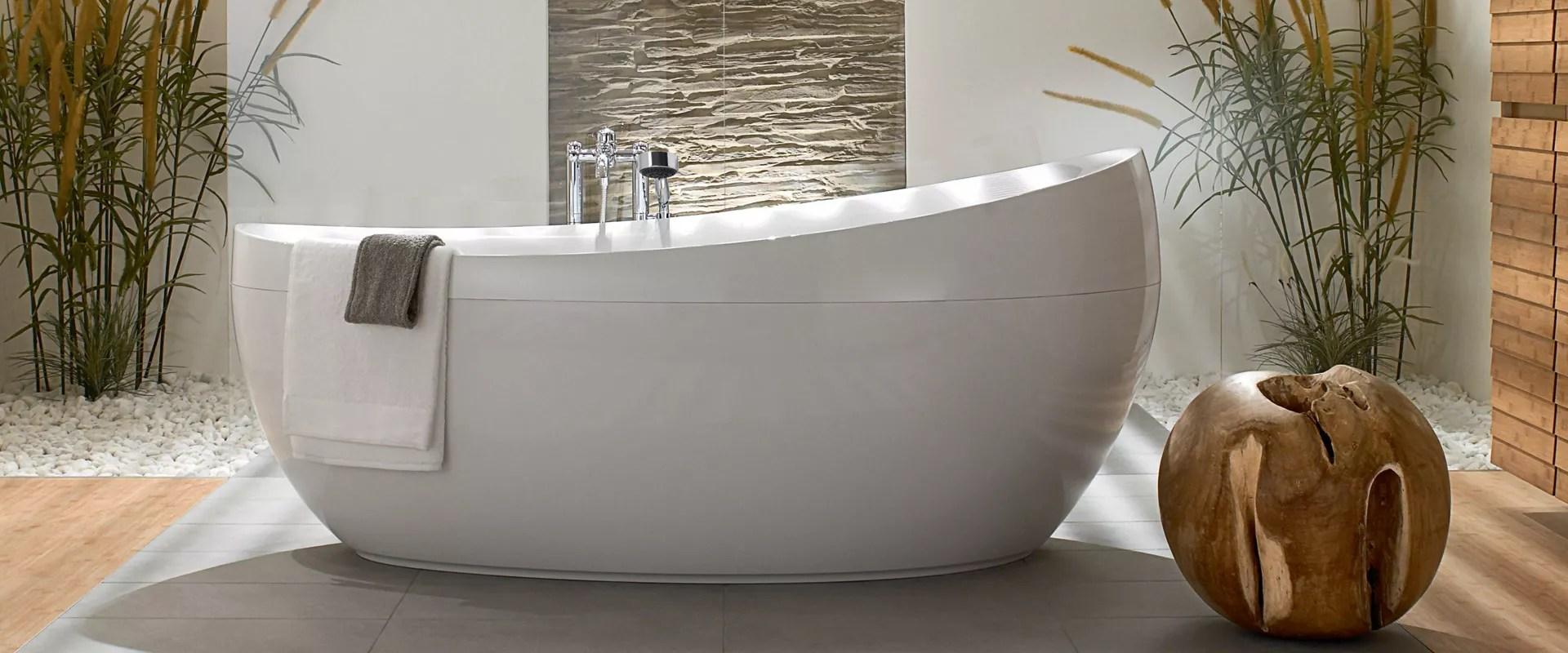 La collezione Aveo di Villeroy  Boch  Design moderno per il vostro bagno
