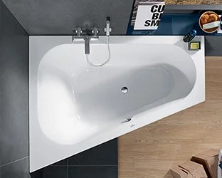 baignoires villeroy boch