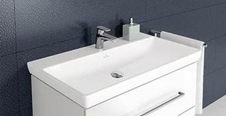 Waschtische und Waschbecken  Bad mit Stil  Villeroy  Boch
