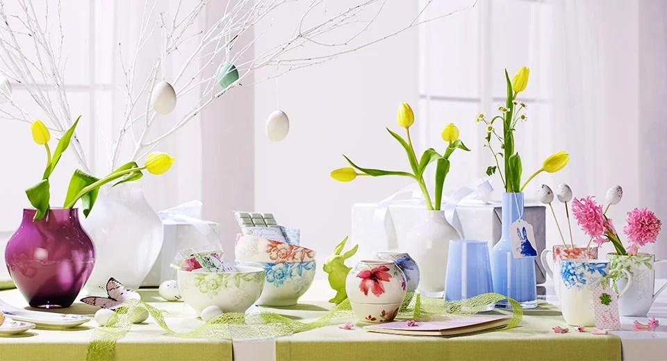 Pynta till påsk