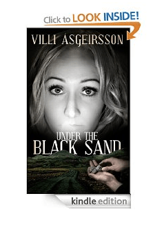 Under the Black Sand kindle