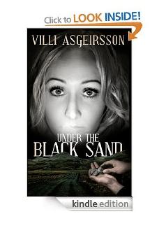 Under the Black Sand kindle