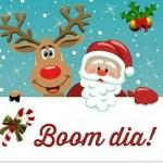 Desejo um Natal de luz e amor p todos! Aproveitemhellip