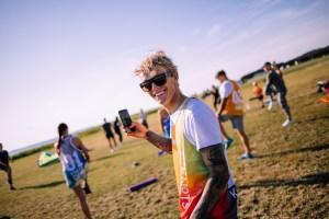 Knots kitesurfing academy founder