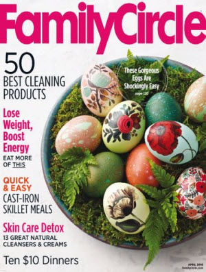 familycircle magazine